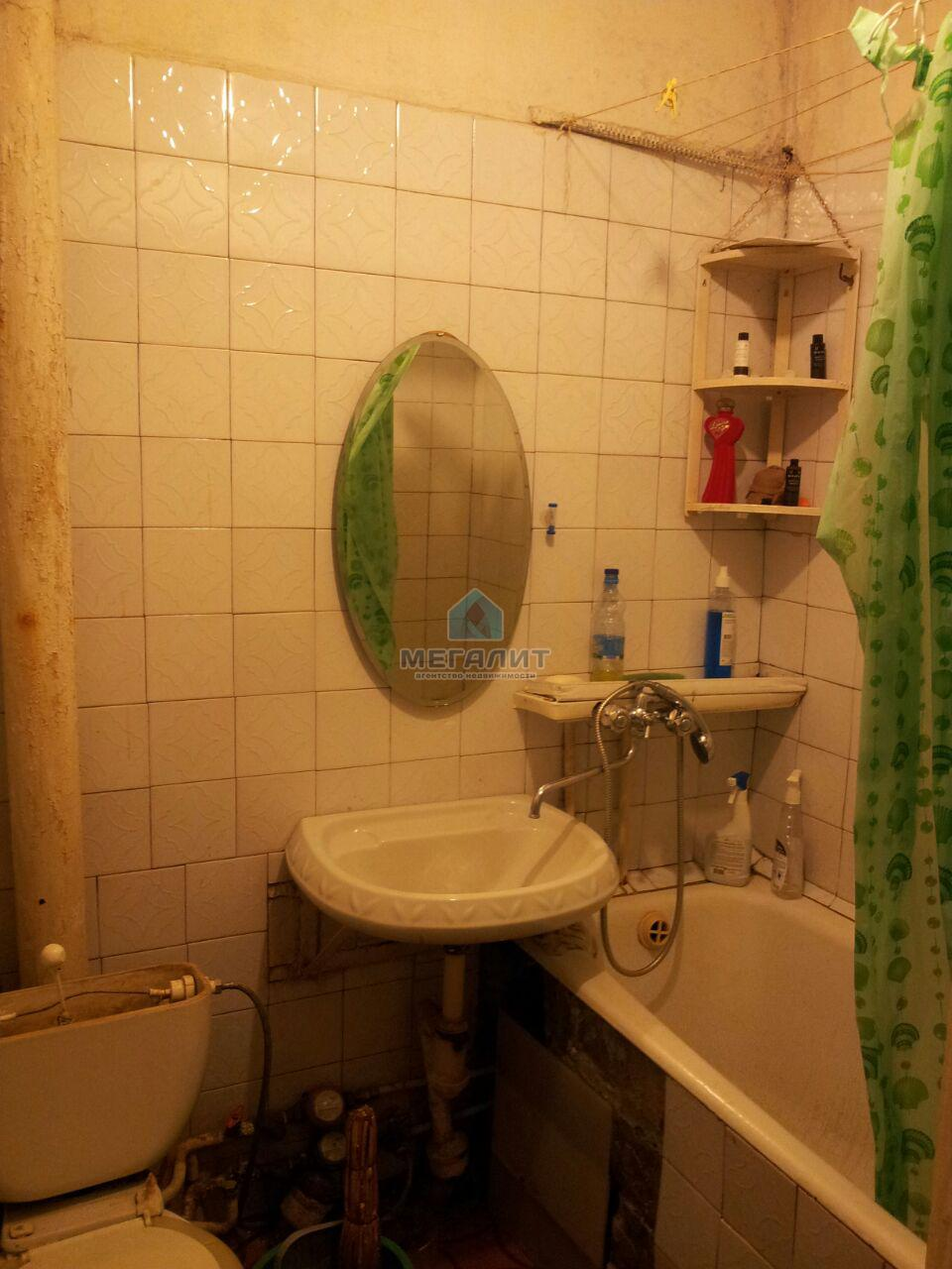Аренда 1-к квартиры Карима Тинчурина 21, 32 м²  (миниатюра №7)
