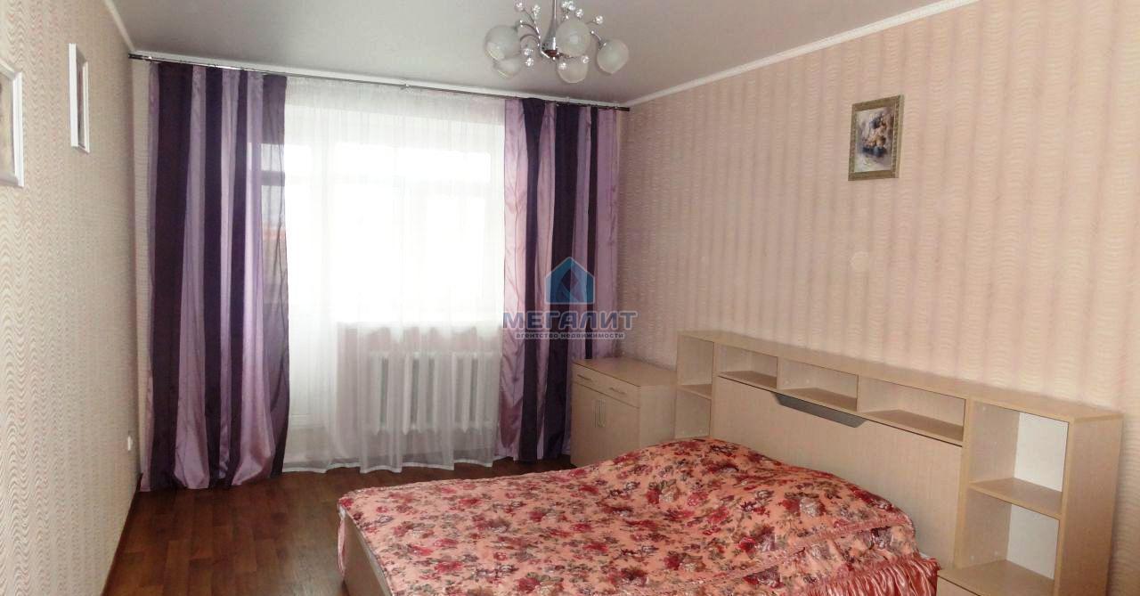 Аренда 3-к квартиры Курская 20, 103.0 м² (миниатюра №4)