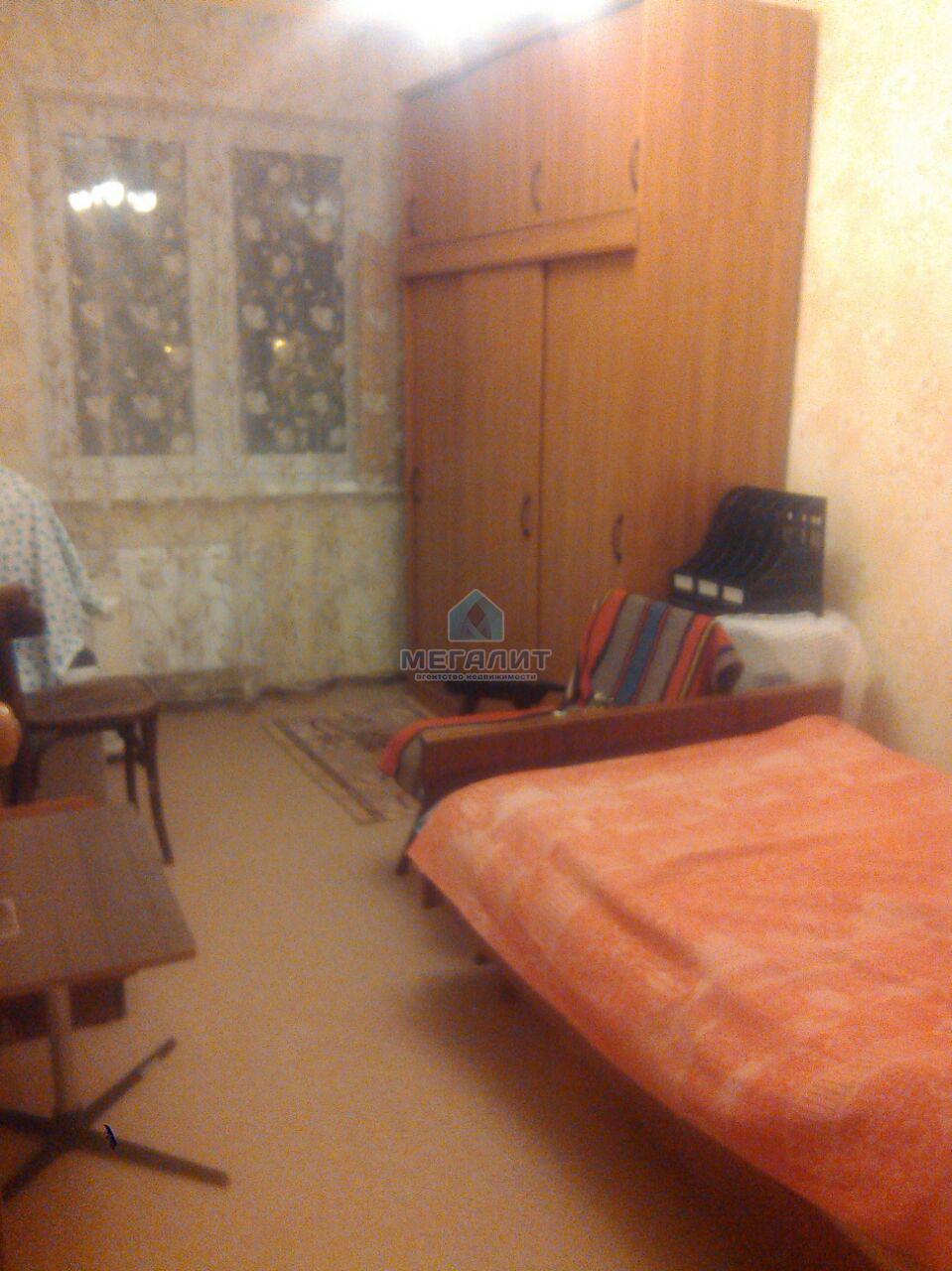 Аренда 3-к квартиры Маршала Чуйкова 50, 56 м² (миниатюра №4)