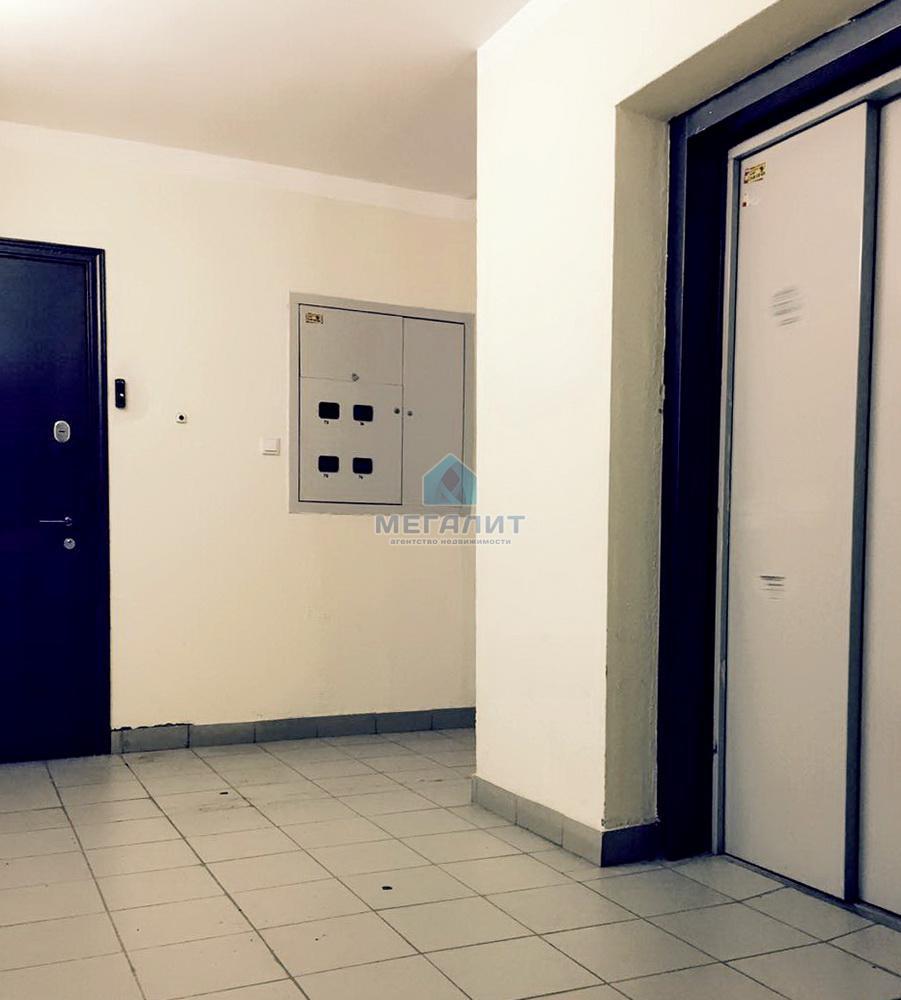 Продажа 1-к квартиры Тулпар 5, 50.4 м² (миниатюра №12)