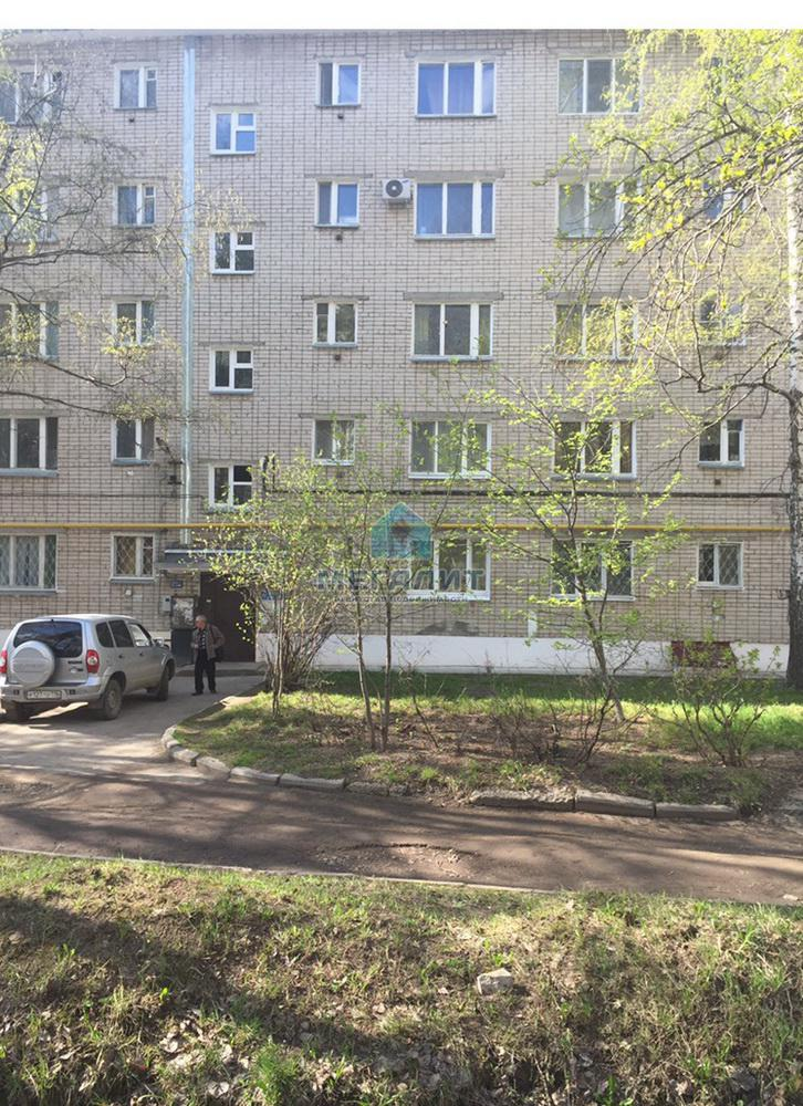Продажа 1-к квартиры Халезова 21, 28.9 м² (миниатюра №4)