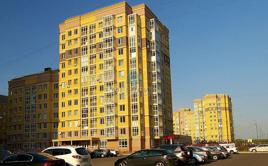 Аренда 1-к квартиры Чистопольская 86
