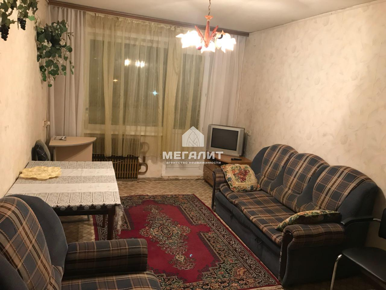 Аренда 1-к квартиры Юлиуса Фучика 127