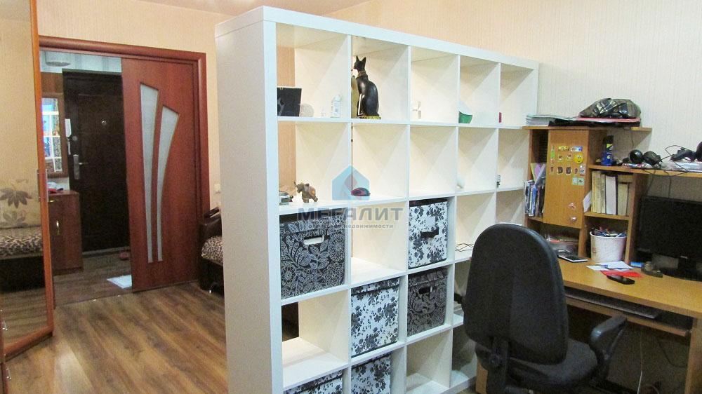 Продажа 1-к квартиры Беломорская 5, 44 м² (миниатюра №4)