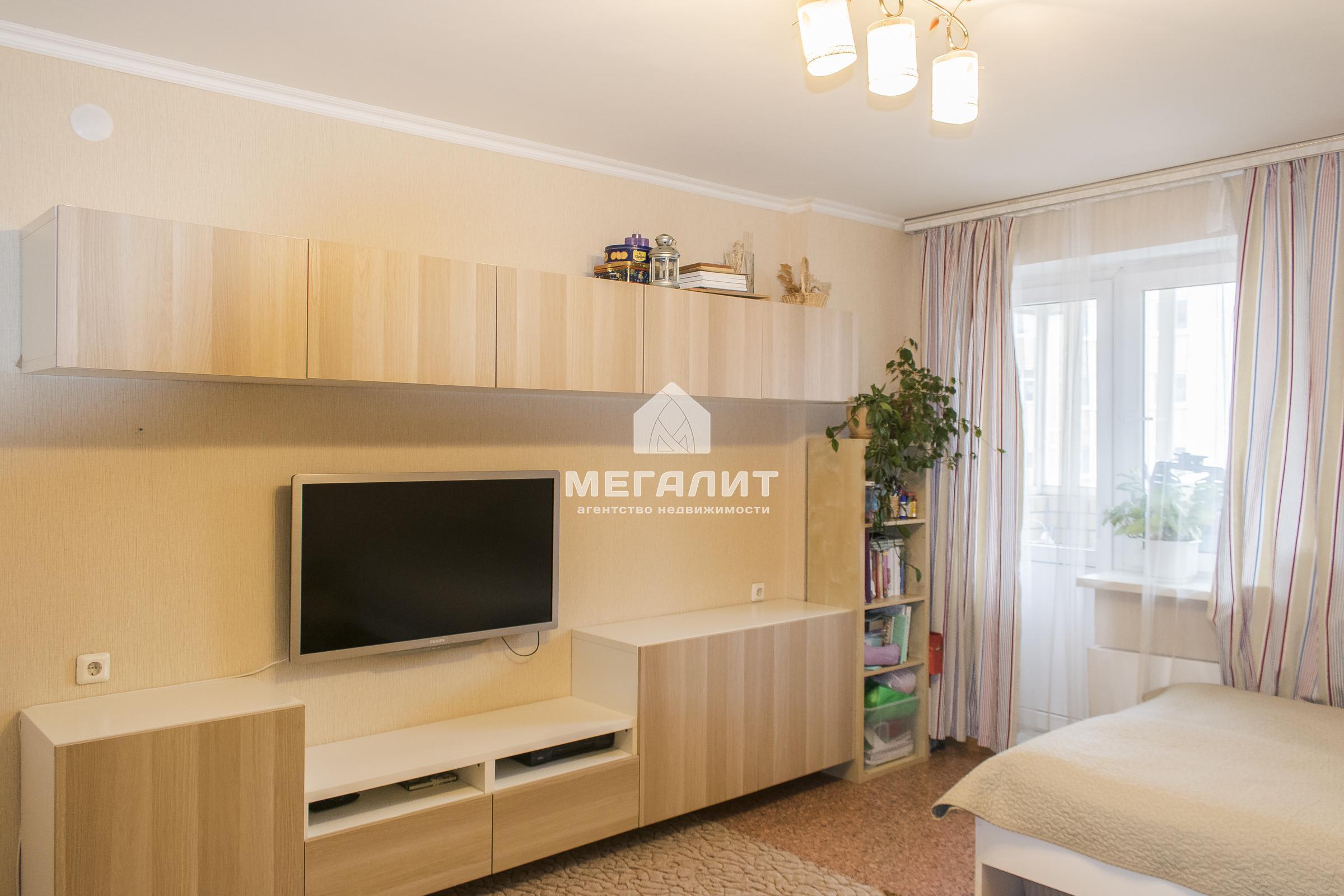 Продажа 2-к квартиры Беломорская 5