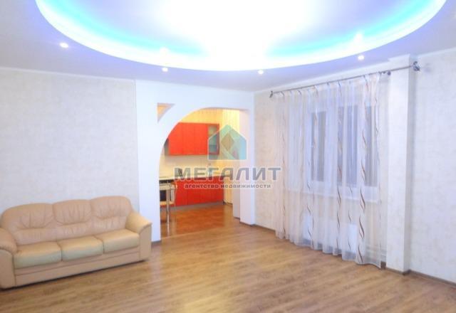 Аренда 3-к квартиры Чистопольская 71а, 100.0 м² (миниатюра №16)