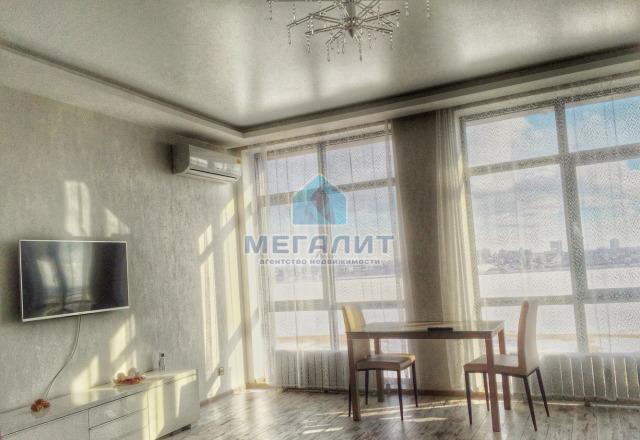 Аренда 2-к квартиры Мусина 1, 72 м²  (миниатюра №4)