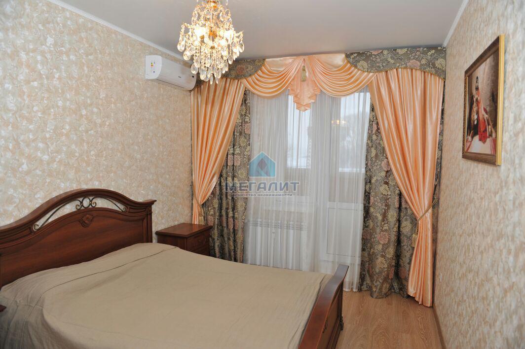 Аренда 2-к квартиры Сибгата Хакима 5, 74 м2  (миниатюра №8)