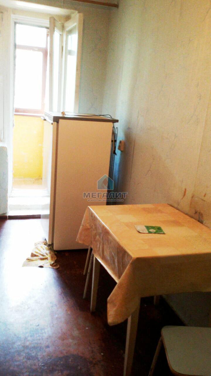 Аренда 1-к квартиры Побежимова 57, 36 м2  (миниатюра №5)