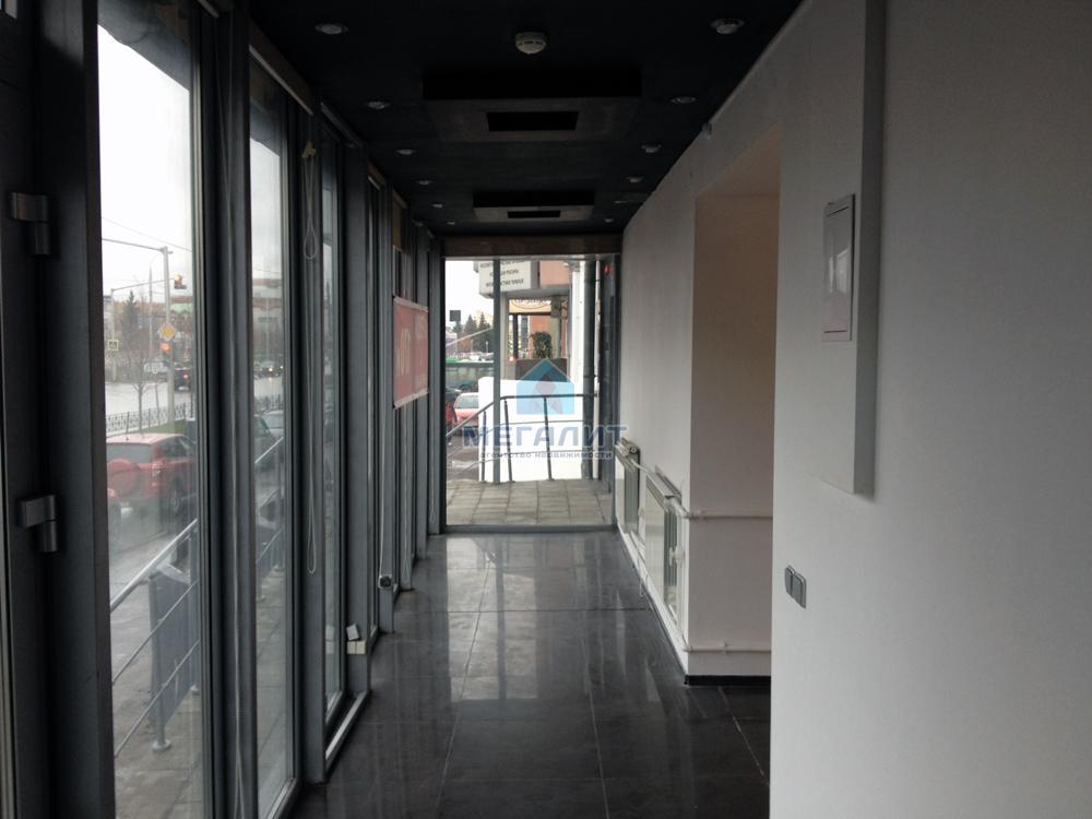 Аренда  офисно-торговые Салимжанова 15, 170 м²  (миниатюра №5)