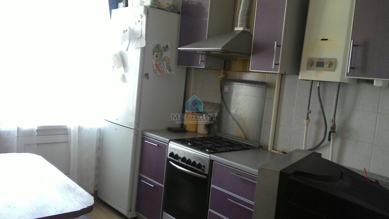 Аренда 2-к квартиры Карбышева 40, 47 м2  (миниатюра №6)