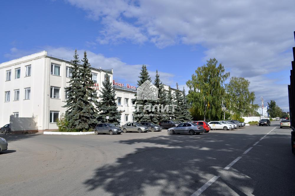 Продажа  помещения свободного назначения Рахимова 8 к19