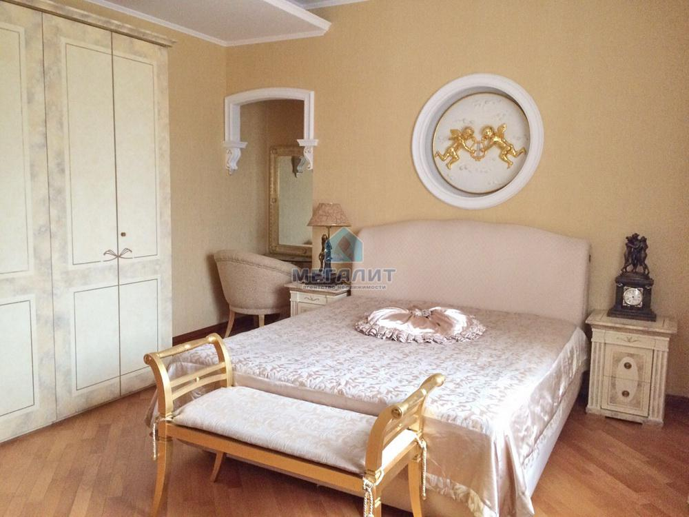 Продажа 3-к квартиры Гвардейская 56, 154 м² (миниатюра №4)