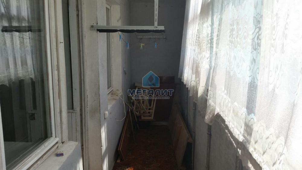 Аренда 2-к квартиры Ямашева 87, 68 м2  (миниатюра №8)
