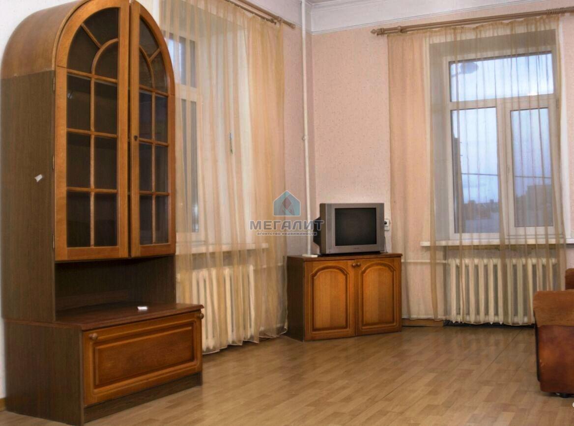 Аренда 3-к квартиры Пушкина 3, 90 м2  (миниатюра №8)