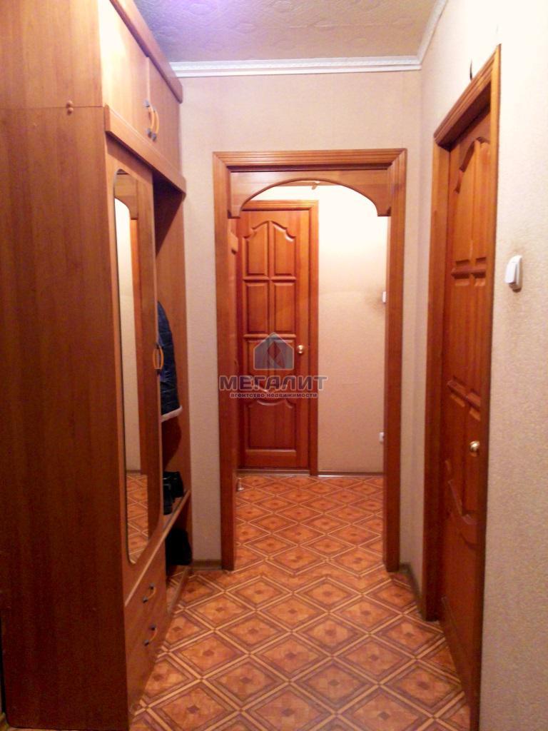 Продажа 2-к квартиры Маршала Чуйкова 59, 50.4 м² (миниатюра №2)