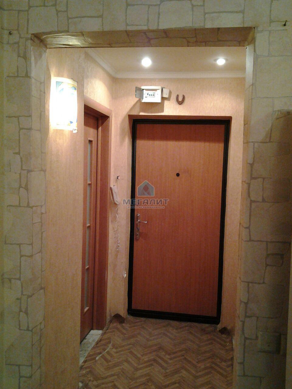Аренда 1-к квартиры Ямашева 31, 42.0 м² (миниатюра №1)