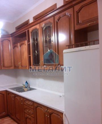 Аренда 2-к квартиры Мулланура Вахитова 8, 65 м² (миниатюра №8)