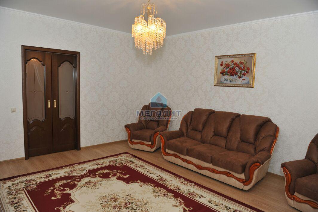 Аренда 2-к квартиры Сибгата Хакима 5, 74 м2  (миниатюра №6)
