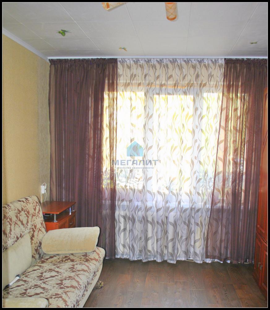 Продажа 2-к квартиры Космонавтов 9, 47 м² (миниатюра №1)