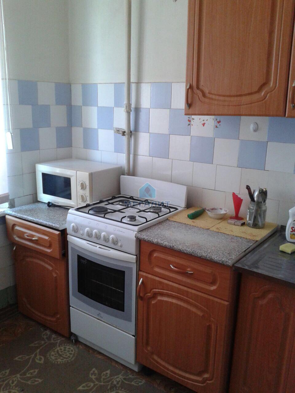 Аренда 2-к квартиры Николая Ершова 78, 47.0 м² (миниатюра №5)