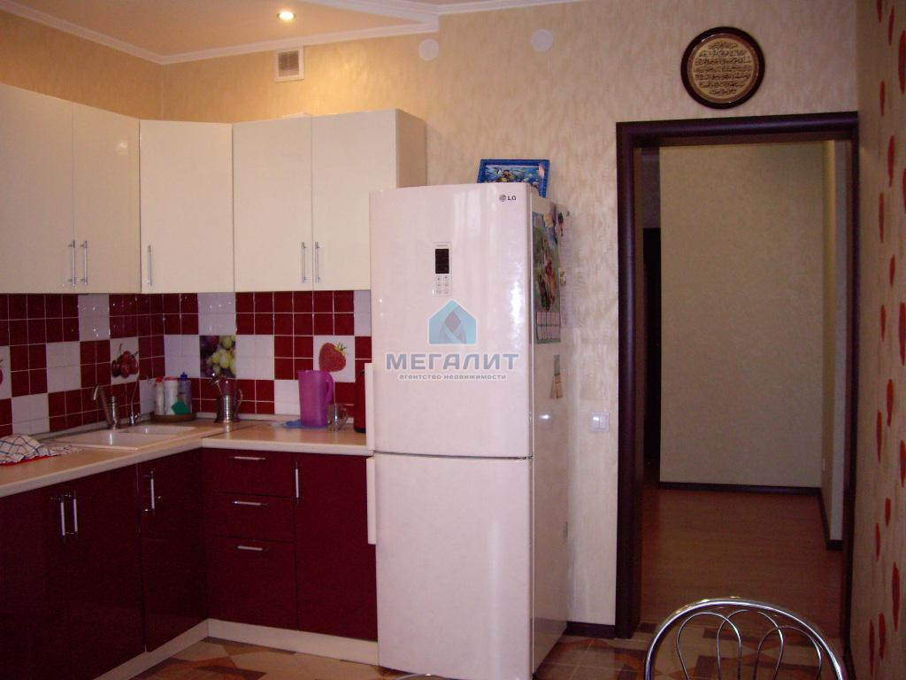 Продажа 2-к квартиры Сибгата Хакима 40, 72 м²  (миниатюра №11)