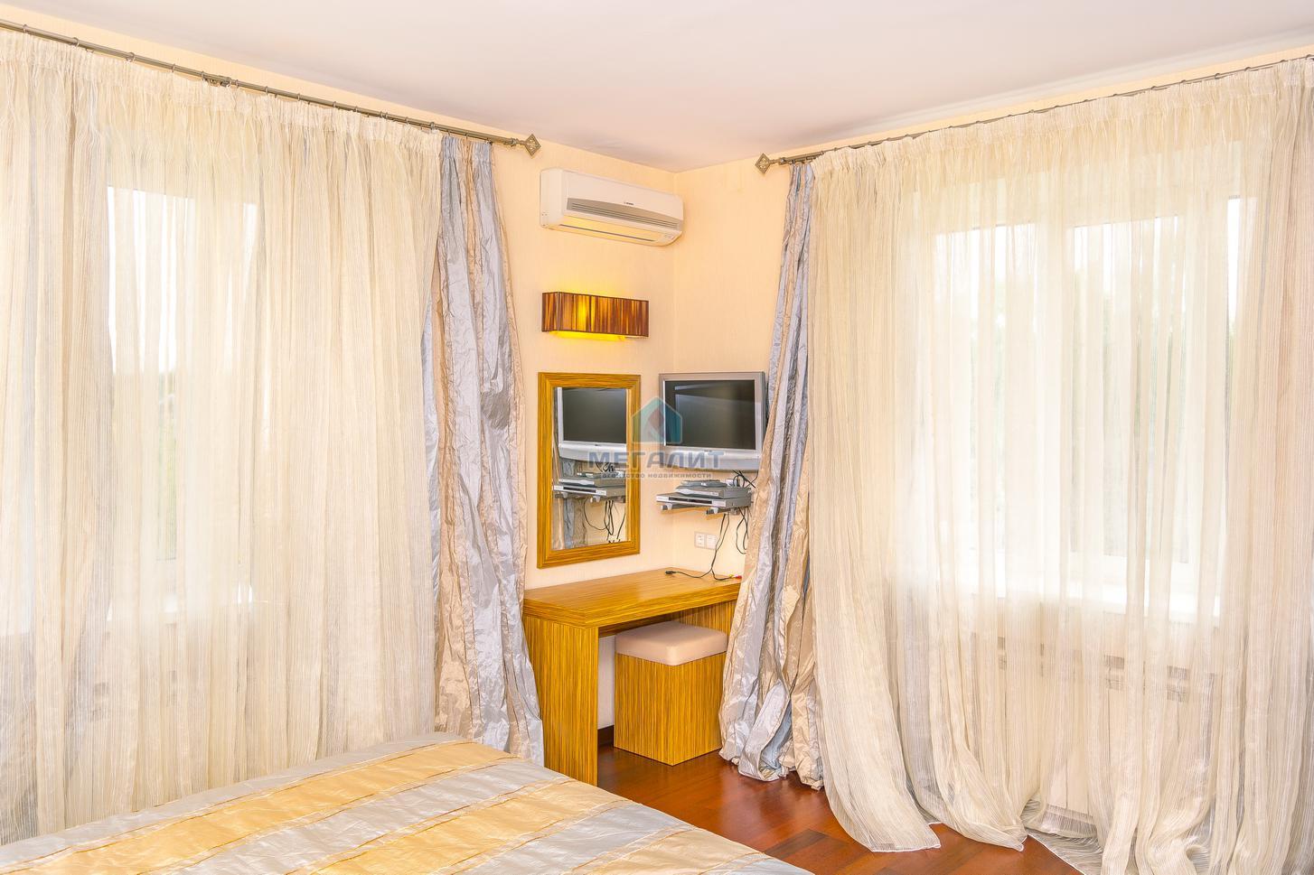 Продажа  дома Ромашковая, 242 м² (миниатюра №16)
