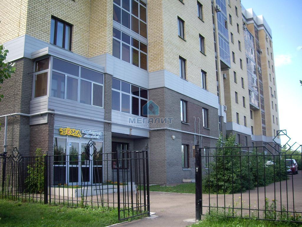 Продажа  офисно-торговые Альберта Камалеева 12, 165 м² (миниатюра №2)