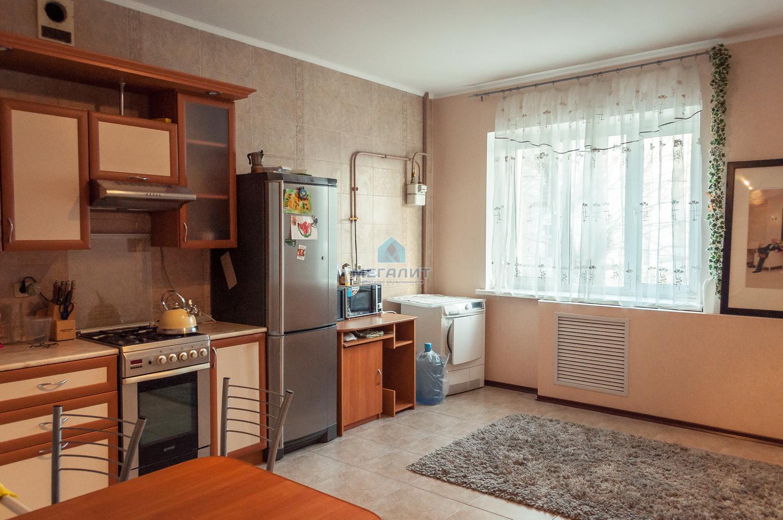 Продажа 1-к квартиры Зайни Султана 8, 53 м² (миниатюра №1)