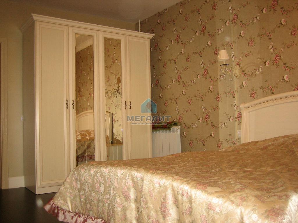 Продажа 3-к квартиры Парижской коммуны 19, 104 м² (миниатюра №6)