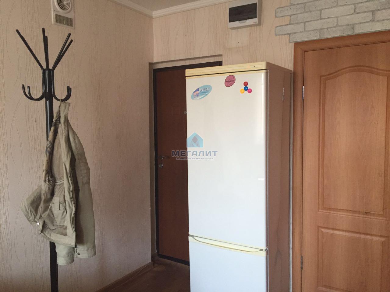 Аренда 1-к квартиры Тар Урам 3а, 18 м2  (миниатюра №3)
