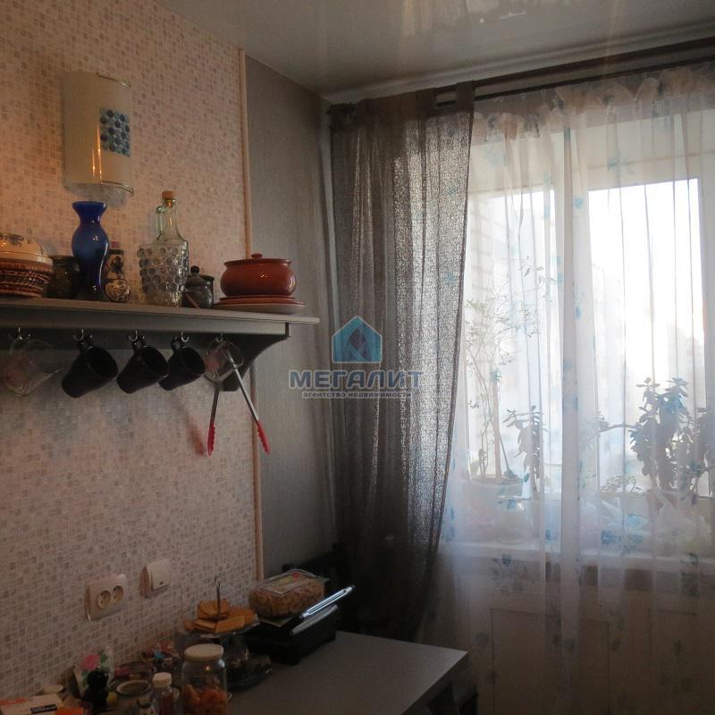 Продажа 2-к квартиры Мавлютова 39, 50 м² (миниатюра №3)