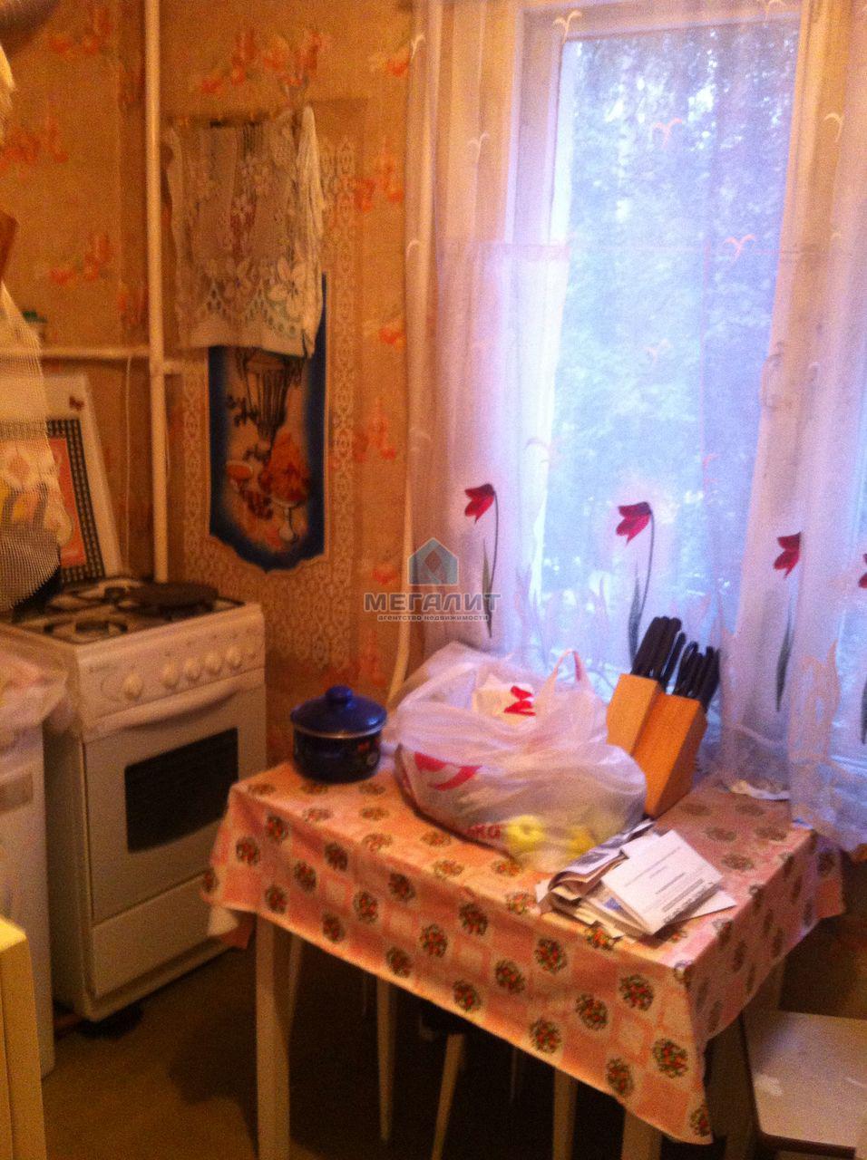 Аренда 2-к квартиры Братьев Касимовых 60