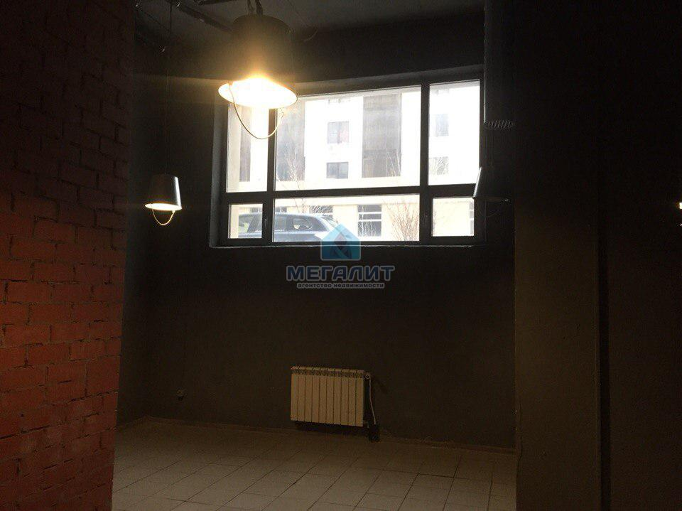 Аренда  готового бизнеса Габдуллы Кариева 12, 208 м²  (миниатюра №2)