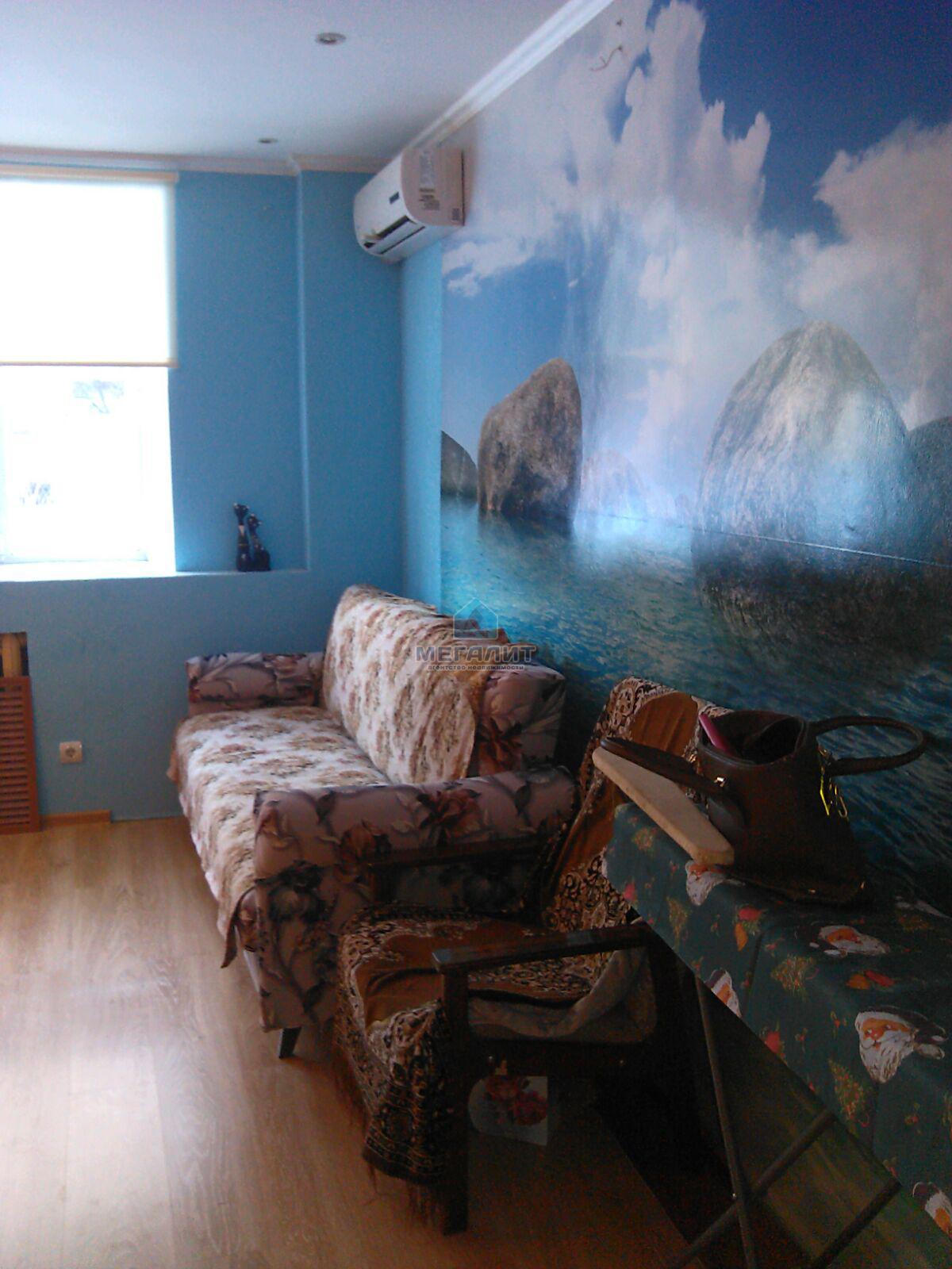 Аренда 2-к квартиры Академика Арбузова 16, 45 м² (миниатюра №2)