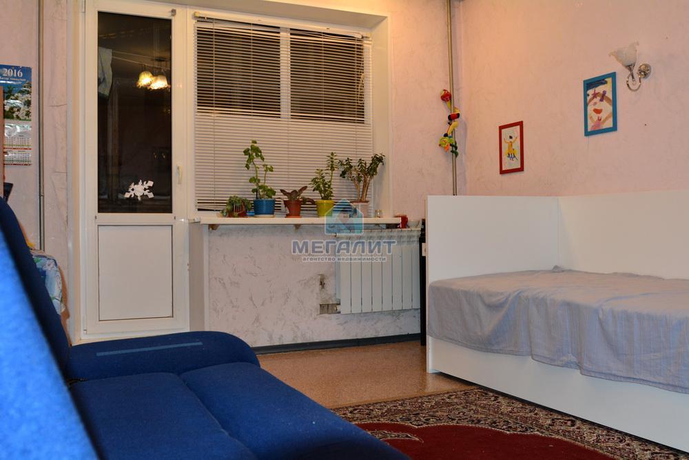 Продам  2 комнатную квартиру по ул. Минская (миниатюра №3)