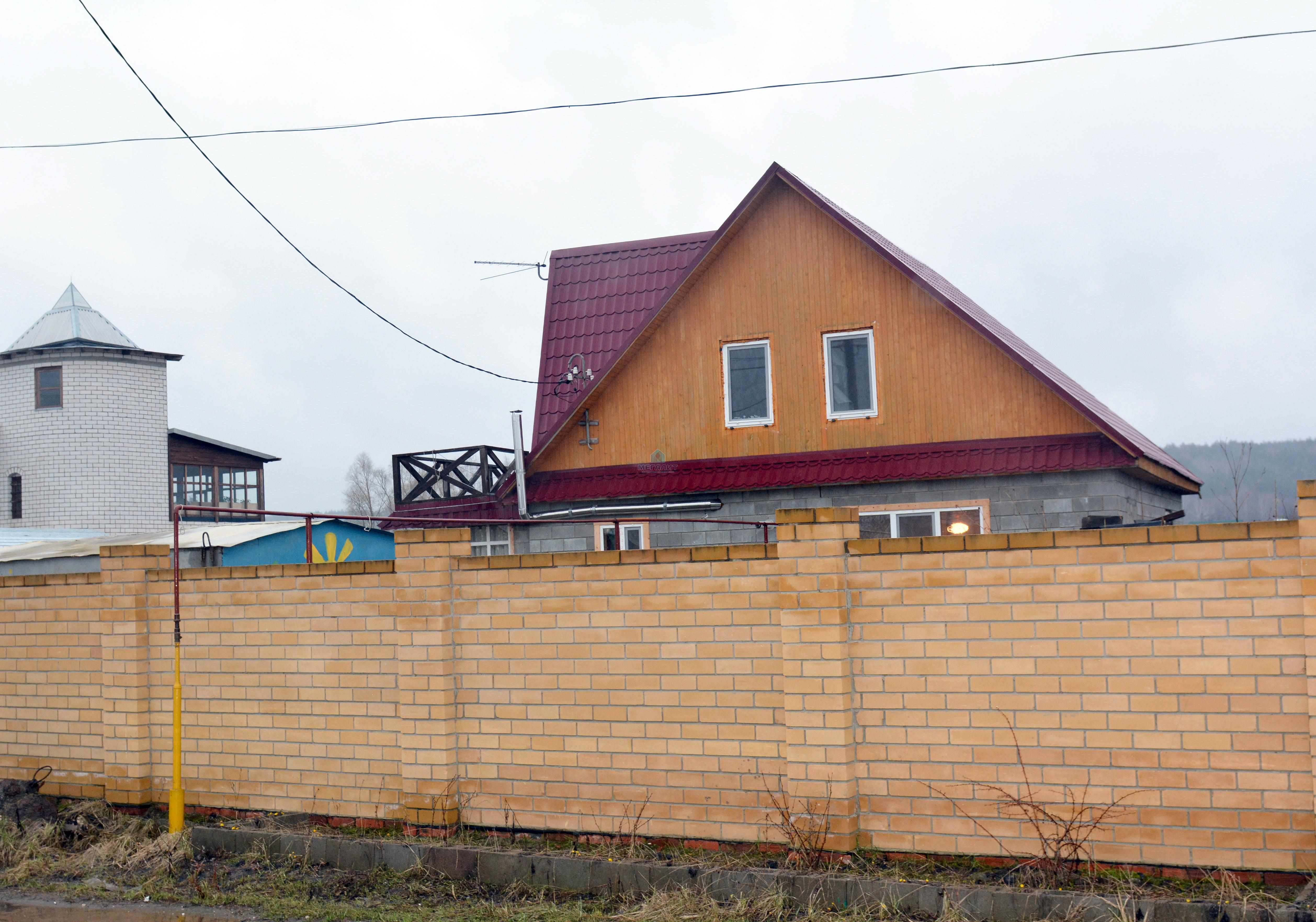 Продажа  дома Доверия, 0 м² (миниатюра №6)