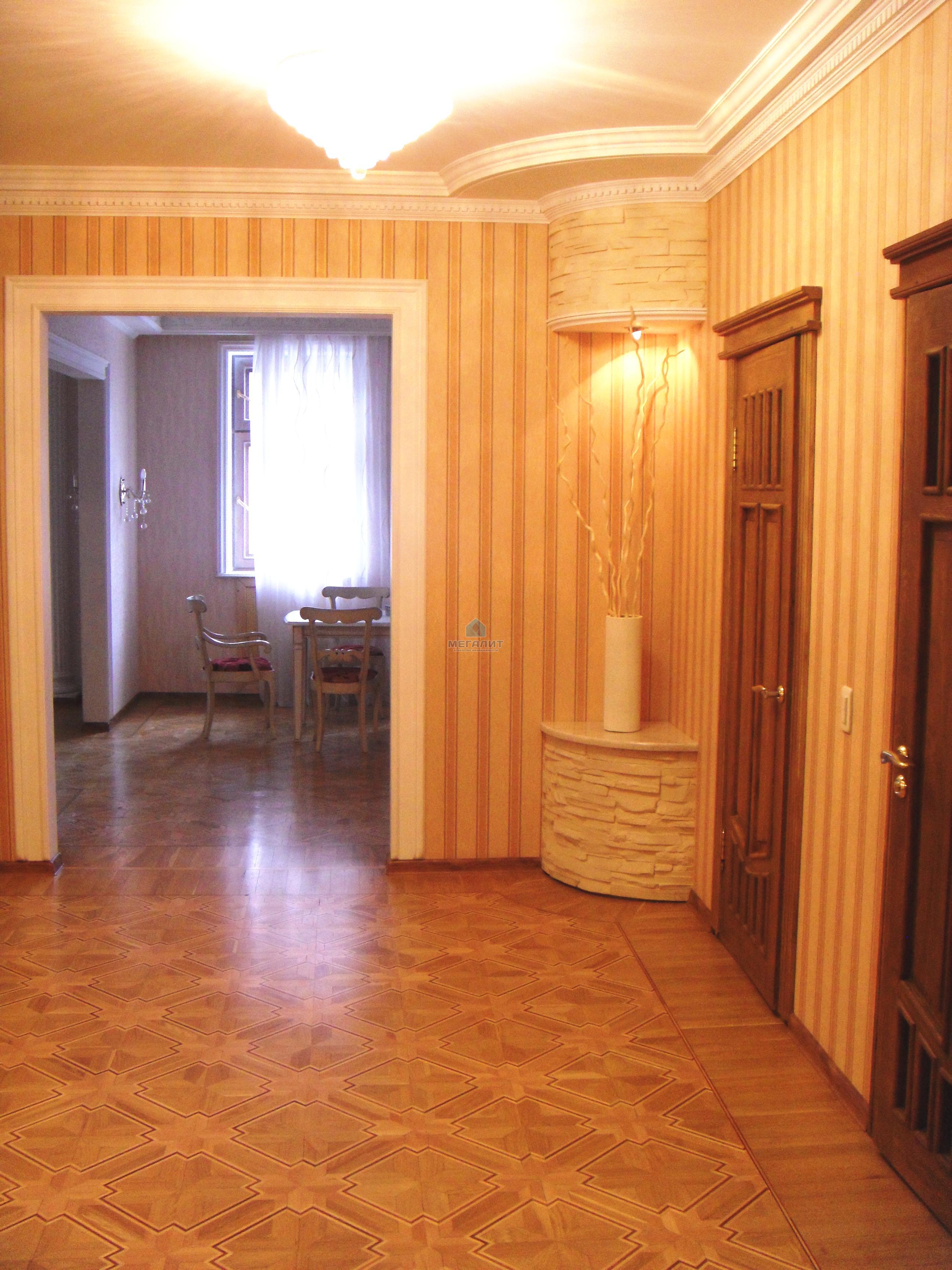 Аренда 4-к квартиры Малая Красная 3, 198 м² (миниатюра №2)