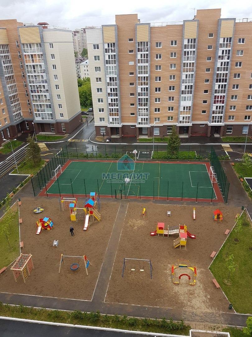 Аренда 1-к квартиры Павлюхина 99б