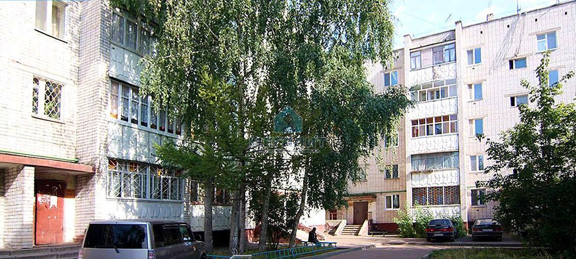 Продажа 1-к квартиры Качалова 120, 36 м2  (миниатюра №10)