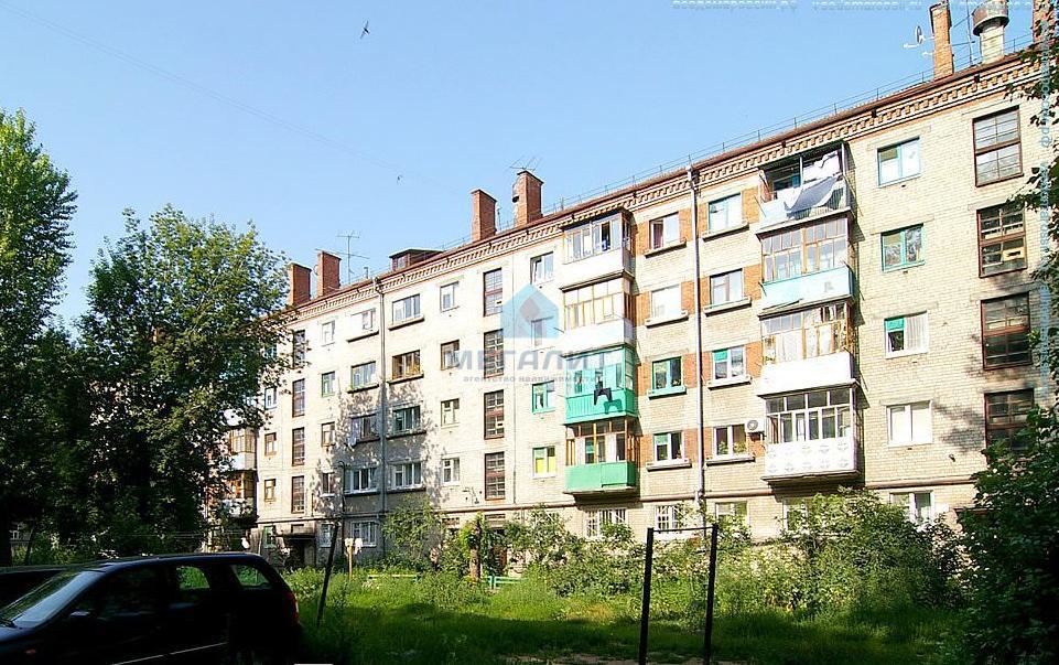 Аренда 2-к квартиры Шоссейная 19а, 47 м² (миниатюра №2)