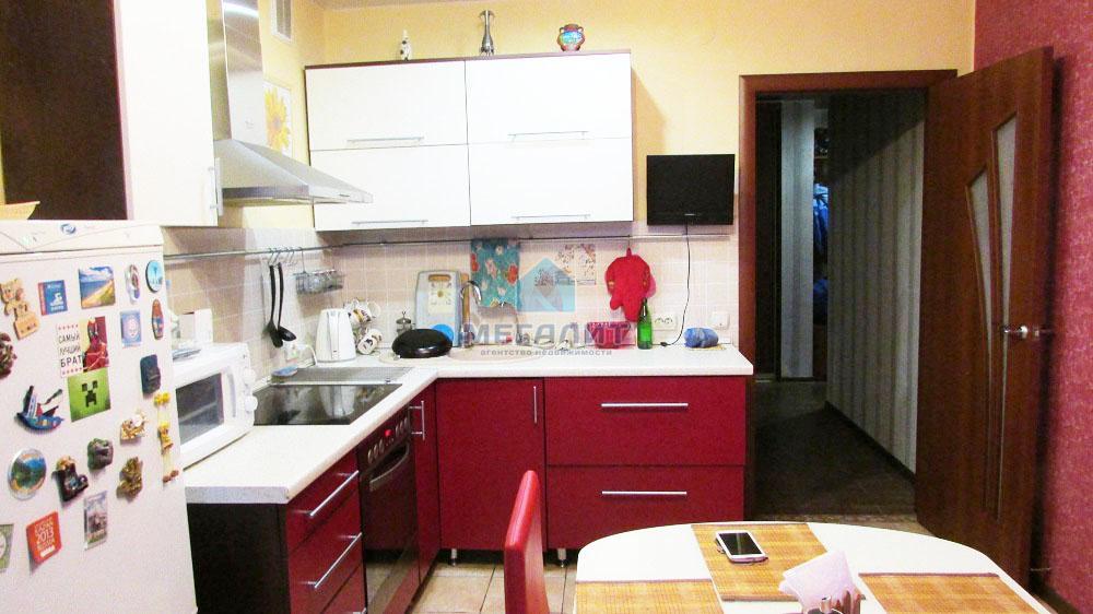 Продажа 1-к квартиры Беломорская 5, 44 м² (миниатюра №1)