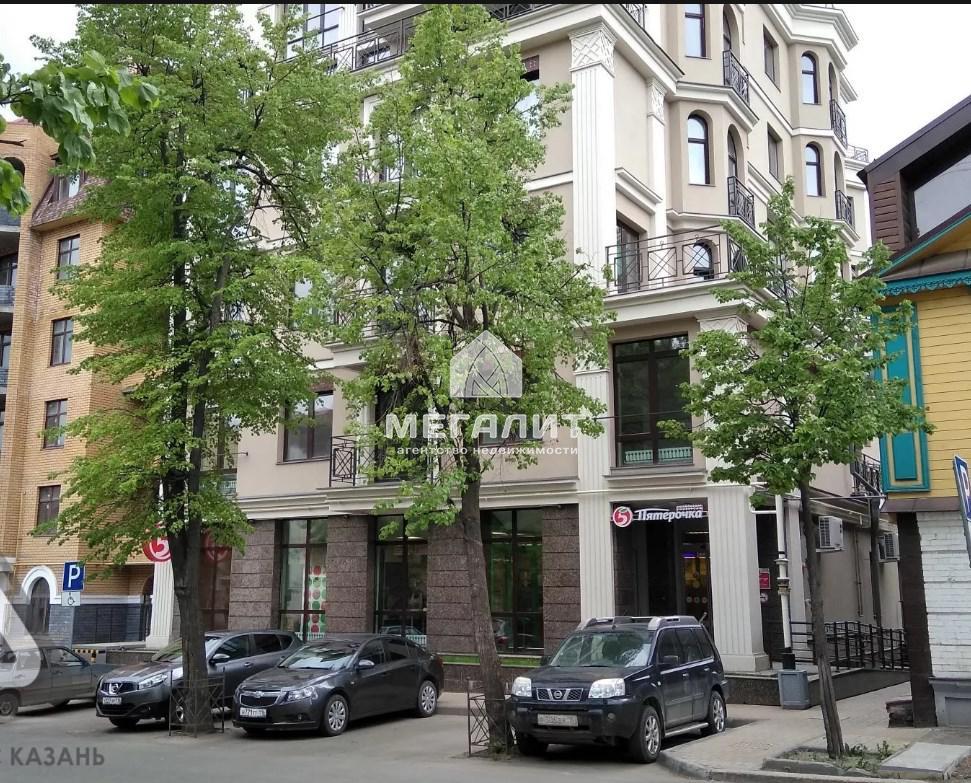 Продажа 4-к квартиры Маяковского 27