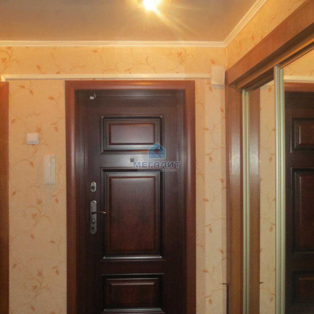 Продам квартиру 3-х.комн. квартиру (миниатюра №1)