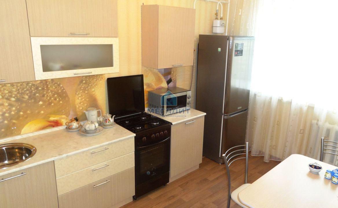 Аренда 3-к квартиры Курская 20, 103.0 м² (миниатюра №1)