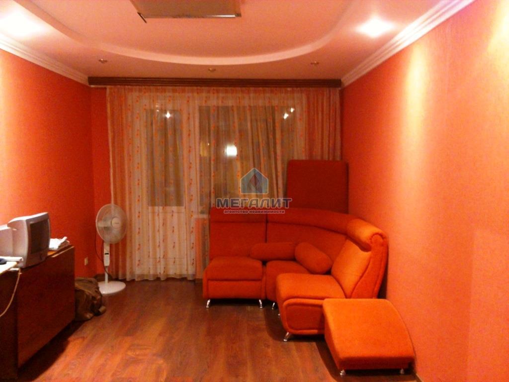 Продажа 2-к квартиры Маршала Чуйкова 59, 50.4 м² (миниатюра №1)