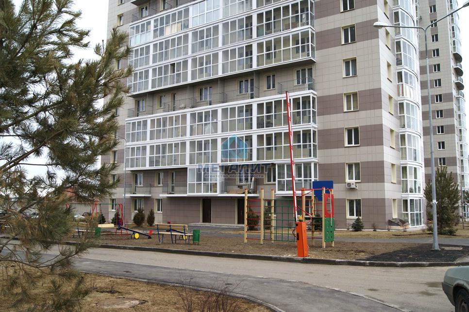 Продажа  готового бизнеса Космонавтов 61 в, 243 м²  (миниатюра №2)