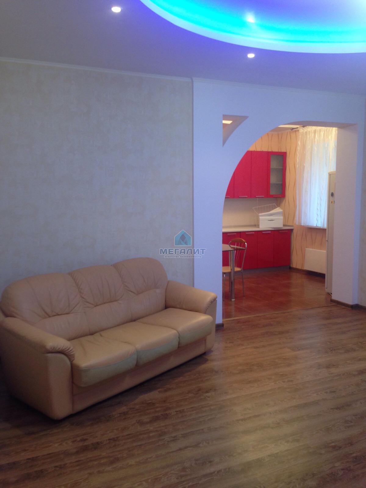 Аренда 3-к квартиры Чистопольская 71а, 100.0 м² (миниатюра №3)