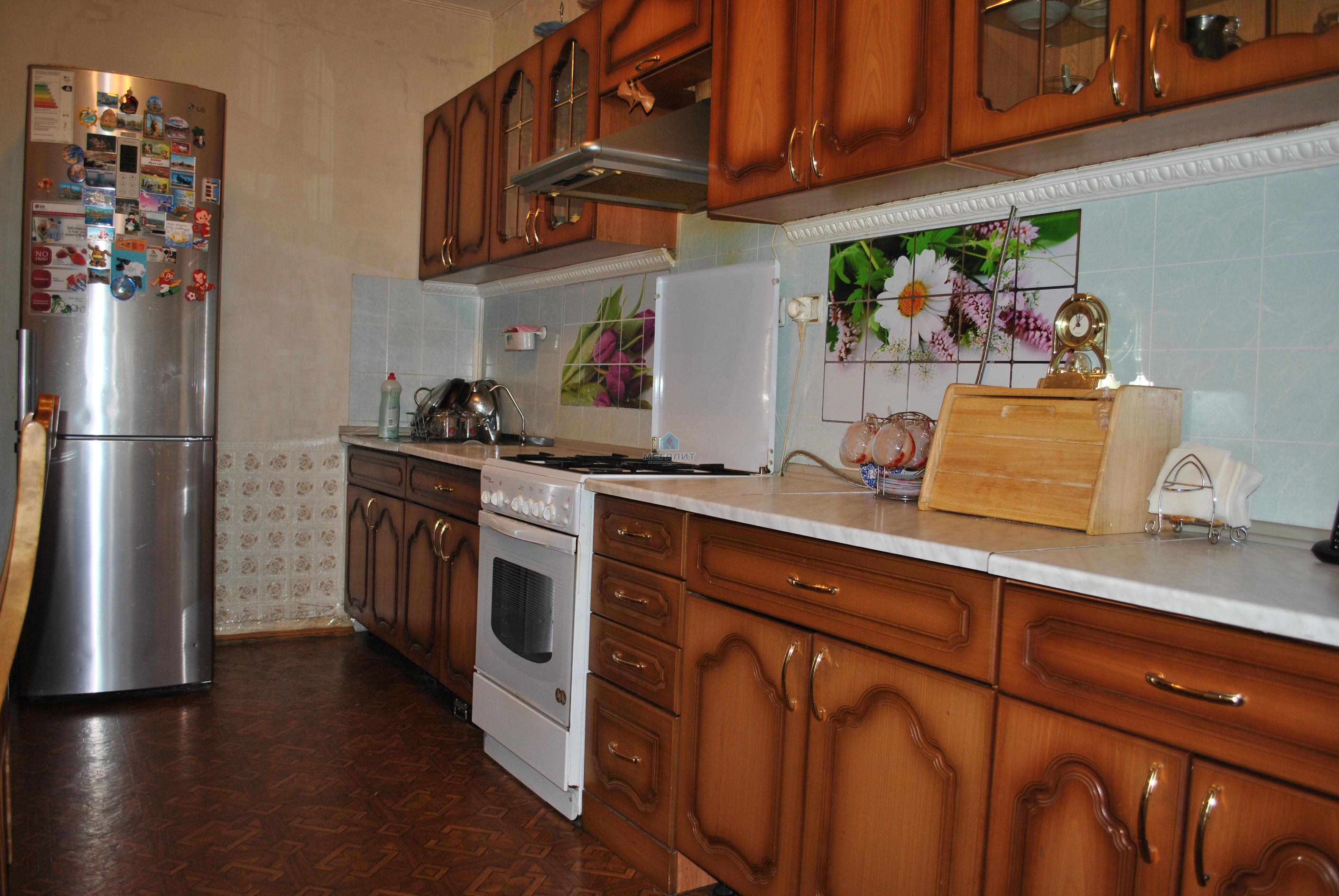 Продаю уютную квартиру на Четаева (миниатюра №1)