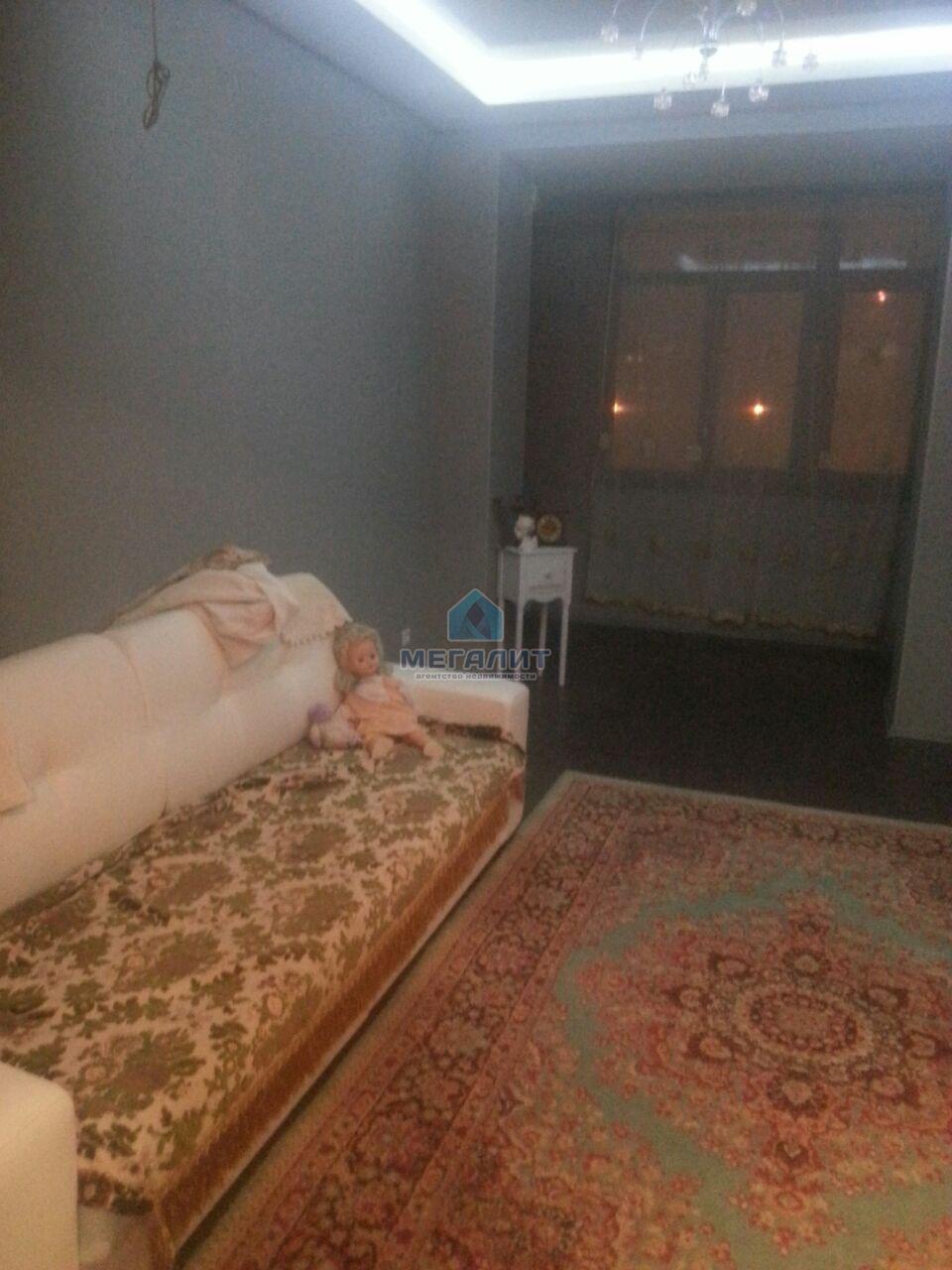 Аренда 2-к квартиры Калинина 69, 47.0 м² (миниатюра №1)